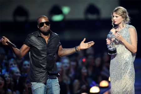 If it was fair, Beyonce woulda won. Just sayin'. U mad T-Swift?